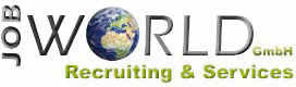 JOB-WORLD GmbH Recruiting & Services